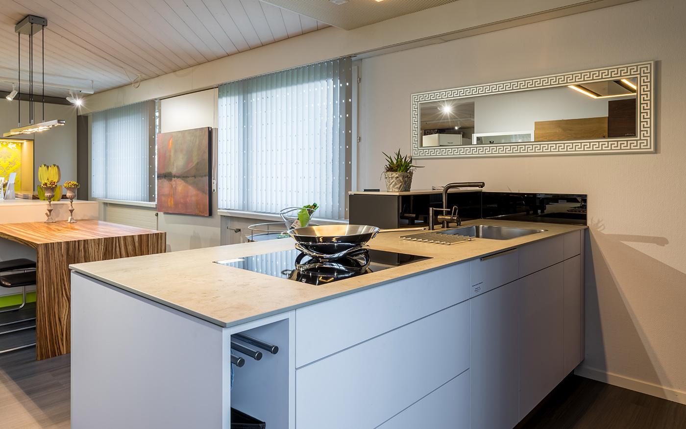 Kreis Design: Küchen, Badezimmer, Wohnraum – Einzigartiges schaffen